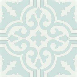 Gạch bông CTS 1.35(4-80) - Encaustic cement tile CTS 1.35(4-80)