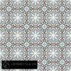 Gạch bông CTS 1.38(4-9-30-32) - 16 viên - Encaustic cement tile CTS 1.38(4-9-30-32)-16 tiles