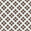 Gạch bông CTS 114.5(4-14) - 16 viên - Encaustic cement tile CTS 114.5(4-14)-16 tiles