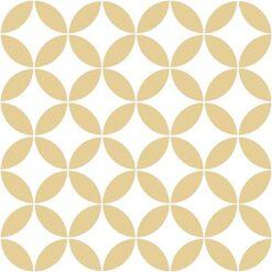Gạch bông CTS 117.1(4-6) - 4 viên - Encaustic cement tile CTS 117.1(4-6)-4 tiles