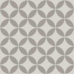 Gạch bông CTS 117.2(27-28) - 4 viên - Encaustic cement tile CTS 117.2(27-28)-4 tiles
