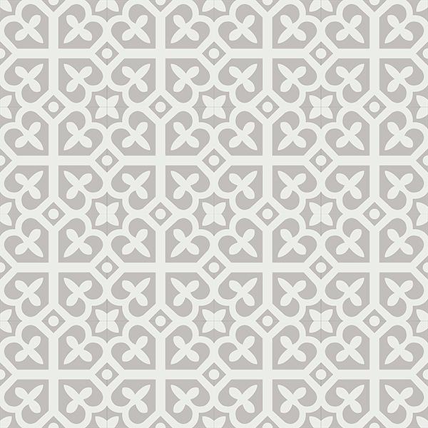 Gạch bông CTS 142.1(4-9) - 16 viên - Encaustic cement tile CTS 142.1(4-9)-16 tiles