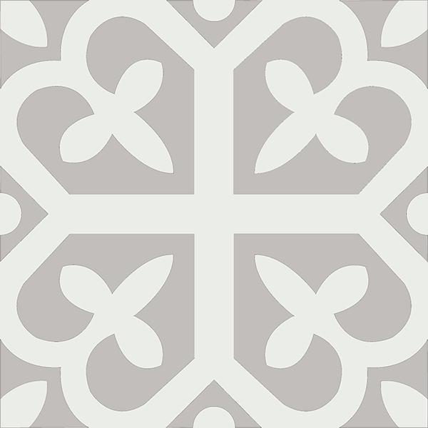 Gạch bông CTS 142.1(4-9) - Encaustic cement tile CTS 142.1(4-9)