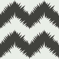Gạch bông CTS 159.1(4-13) - 4 viên - Encaustic cement tile CTS 159.1(4-13)-4 tiles
