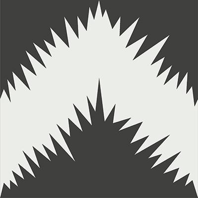 Gạch bông CTS 159.2(4-13) - Encaustic cement tile CTS 159.2(4-13)