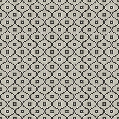 Gạch bông CTS 163.1(13-27) - 16 viên - Encaustic cement tile CTS 163.1(13-27)-16 tiles