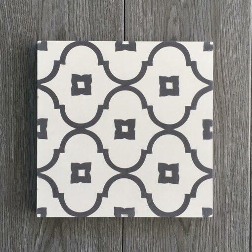 Gạch bông CTS 163.2(4-13) - Encaustic cement tile CTS 163.2(4-13)