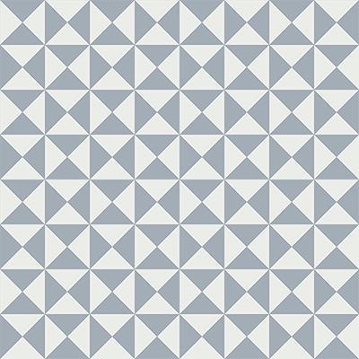 Gạch bông CTS 164.1(4-50) - 16 viên - Encaustic cement tile CTS 164.1(4-50)-16 tiles