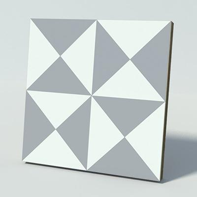 Gạch bông CTS 164.1(4-50) - Encaustic cement tile CTS 164.1(4-50)