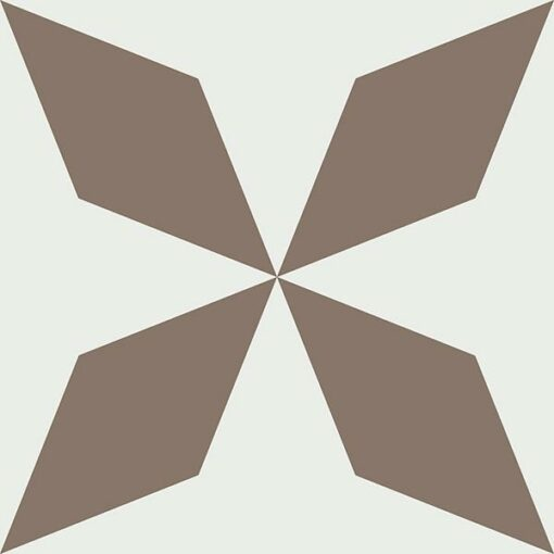 Gạch bông CTS 170.1(4-39) - Encaustic cement tile CTS 170.1(4-39)