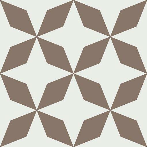 Gạch bông CTS 171.1(4-39) - Encaustic cement tile CTS 171.1(4-39)