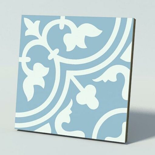 Gạch bông CTS 2.18(4-29) - Encaustic cement tile CTS 2.18(4-29)