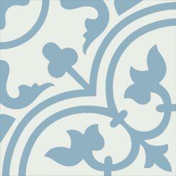 Gạch bông CTS 2.19(4-29) - Encaustic cement tile CTS 2.19(4-29)