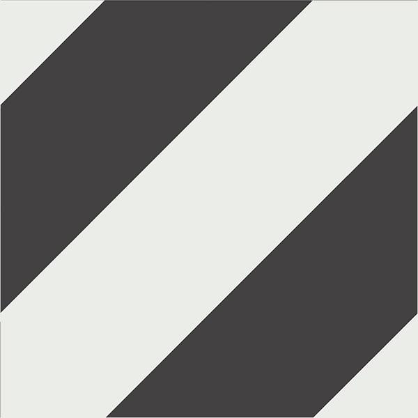 Gạch bông CTS 25.5(4-13) - Encaustic cement tile CTS 25.5(4-13)