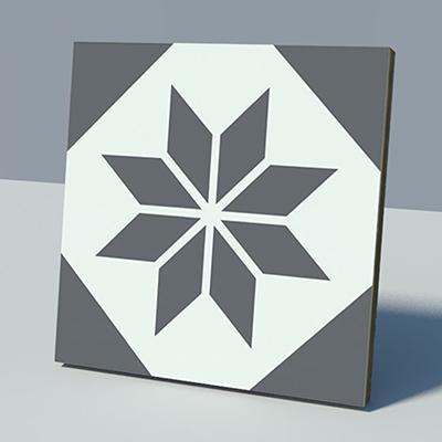 Gạch bông CTS 27.9(4-32) - Encaustic cement tile CTS 27.9(4-32)