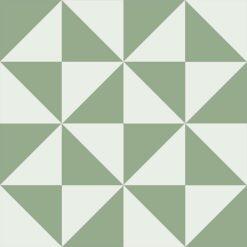 Gạch bông CTS 34.7(4-7) - Encaustic cement tile CTS 34.7(4-7)