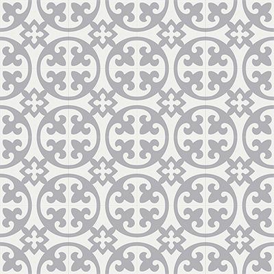 Gạch bông CTS 4.7(4-9) - 16 viên - Encaustic cement tile CTS 4.7(4-9)-16 tiles