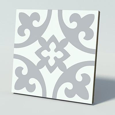 Gạch bông CTS 4.7(4-9) - Encaustic cement tile CTS 4.7(4-9)