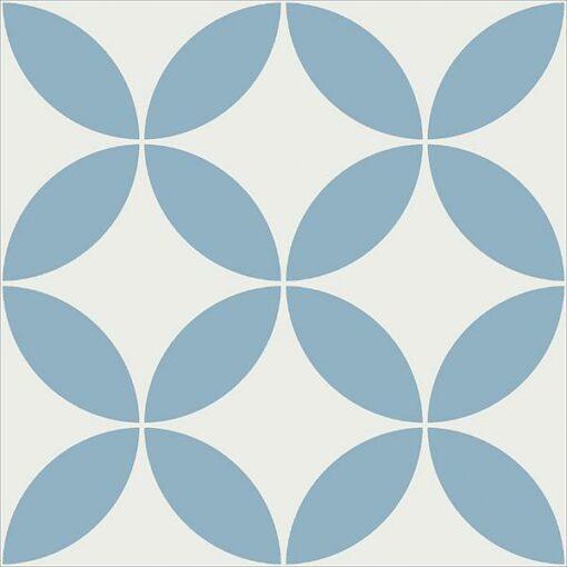 Gạch bông CTS 6.16(4-29) - Encaustic cement tile CTS 6.16(4-29)