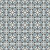 Gạch bông CTS 80.1(1-4-9-13) – 16 viên – Encaustic cement tile CTS 80.1(1-4-9-13)-16 tiles