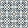Gạch bông CTS 80.1(1-4-9-13) - 4 viên - Encaustic cement tile CTS 80.1(1-4-9-13)-4 tiles