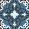 Gạch bông CTS 84.7(1-4-13) – Encaustic cement tile CTS 84.7(1-4-13)