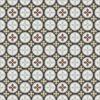 Gạch bông CTS 175.1(4-9-13-60-130) - 16 viên - Encaustic cement tile CTS 175.1(4-9-13-60-130)-16 tiles