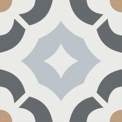 Gạch bông CTS 180.1(9-15-27-44) - Encaustic cement tile CTS 180.1(9-15-27-44)