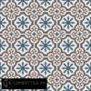 Gạch bông CTS 1.41(1-4-14) - 16 viên - Encaustic cement tile CTS 1.41(1-4-14)-16 tiles