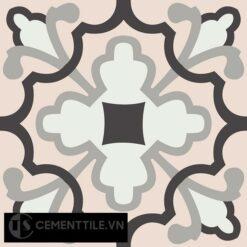 Gạch bông CTS 103.1(4-9-13-27) - Encaustic cement tile CTS 103.1(4-9-13-27)