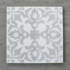 Gạch bông CTS 109.2(4-9) - Encaustic cement tile CTS 109.2(4-9)