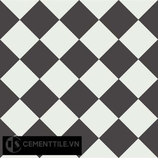 Gạch bông CTS 119.1(4-13) - Encaustic cement tile CTS 119.1(4-13)
