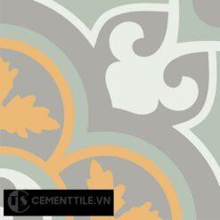 Gạch bông CTS 129.5(4-6-9-26) - Encaustic cement tile CTS 129.5(4-6-9-26)