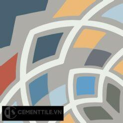 Gạch bông CTS 146.2(1-2-3-4-5-6-8-9-10-32) - Encaustic cement tile CTS 146.2(1-2-3-4-5-6-8-9-10-32)