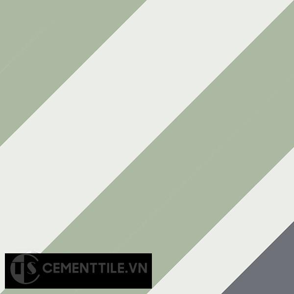 Gạch bông CTS 25.6(4-7-32) - Encaustic cement tile CTS 25.6(4-7-32)