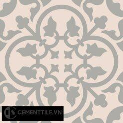 Gạch bông CTS 80.2(9-27) - Encaustic cement tile CTS 80.2(9-27)