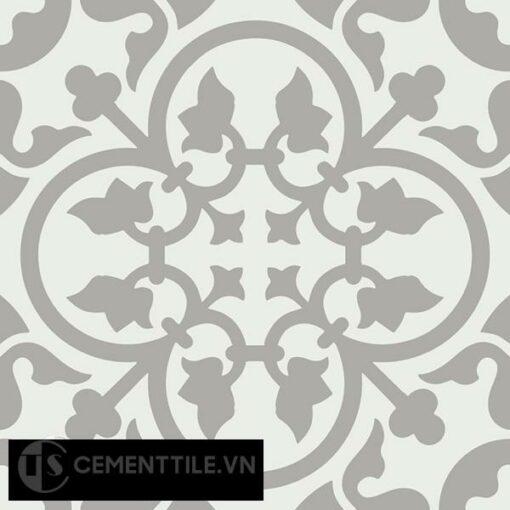 Gạch bông CTS 80.3(4-9) - Encaustic cement tile CTS 80.3(4-9)