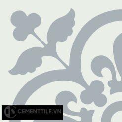 Gạch bông CTS 98.3(4-50) - Encaustic cement tile CTS 98.3(4-50)