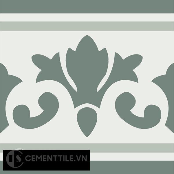 Gạch bông CTS B115.1(4-24-26) - Encaustic cement tile CTS B115.1(4-24-26)