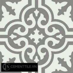 Gạch bông CTS 1.37(4-79) - Encaustic cement tile CTS 1.37(4-79)