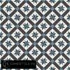 Gạch bông CTS 11.6(4-13-47) – 16 viên – Encaustic cement tile CTS 11.6(4-13-47)-16 tiles