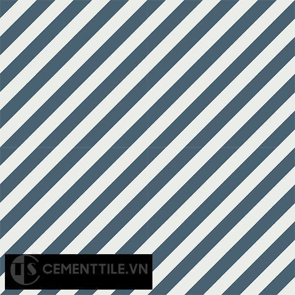 Gạch bông CTS 6.25.7(1-4) - 16 viên - Encaustic cement tile CTS 25.7(1-4)-16 tiles