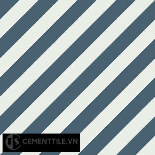 Gạch bông CTS 6.25.7(1-4) - 4 viên - Encaustic cement tile CTS 25.7(1-4)-4 tiles