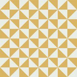 Gạch bông CTS 34.6(4-6)-4 viên - Encaustic cement tile CTS 34.6(4-6)-4 tiles