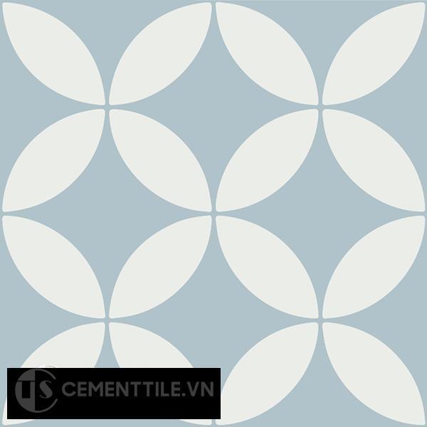 Gạch bông CTS 6.17(4-29) - Encaustic cement tile CTS 6.17(4-29)