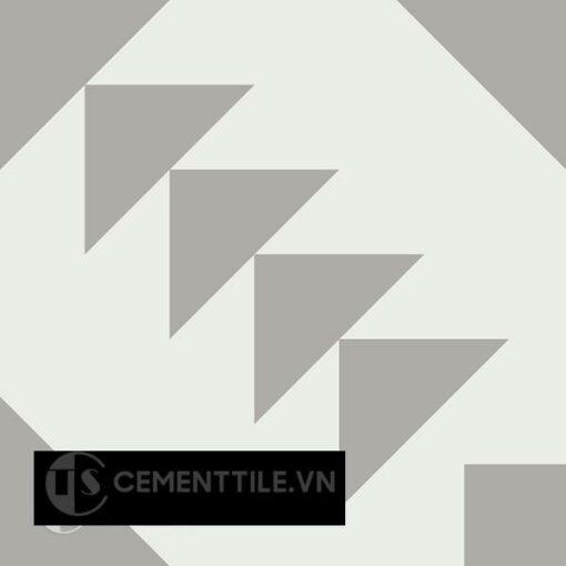 Gạch bông CTS 157.2(4-9) - Encaustic cement tile CTS 157.2(4-9)