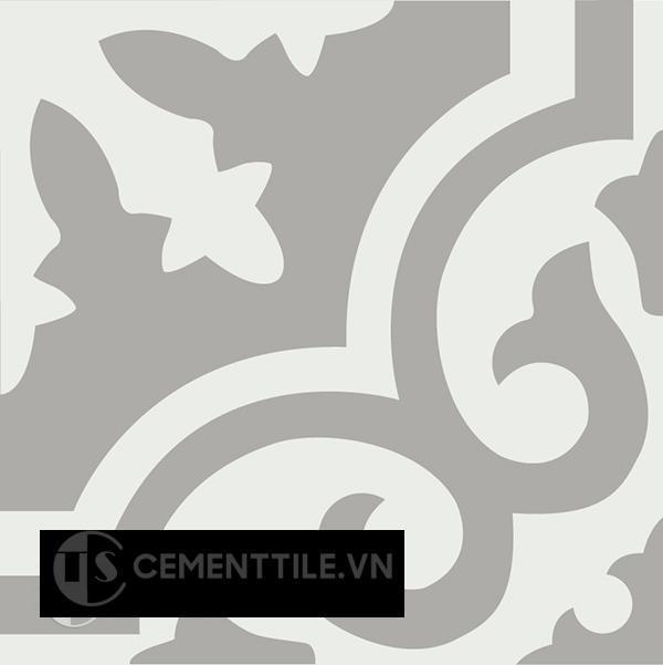 Gạch bông CTS 189.1(4-9) - Encaustic cement tile CTS 189.1(4-9)