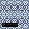 Gạch bông CTS 190.1(01-02-4) – 16 viên – Encaustic cement tile CTS 190.1(01-02-4)-16 tiles