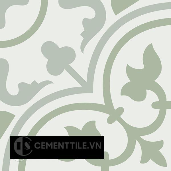 Gạch bông CTS 2.21(4-7-26) - Encaustic cement tile CTS 2.21(4-7-26)