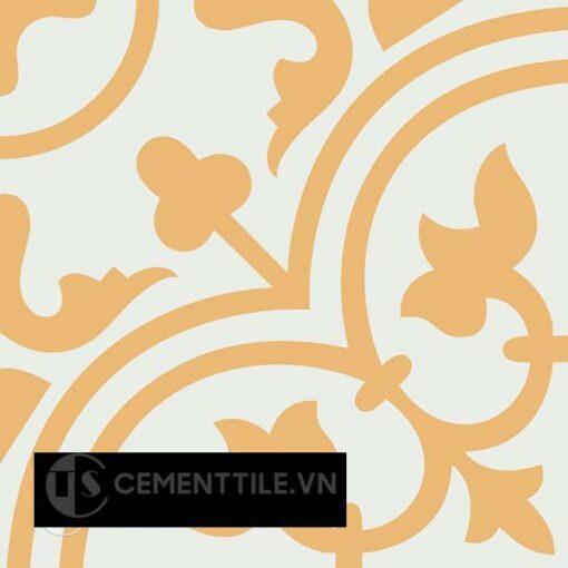 Gạch bông CTS 2.24(4-5-6) - Encaustic cement tile CTS 2.24(4-6)